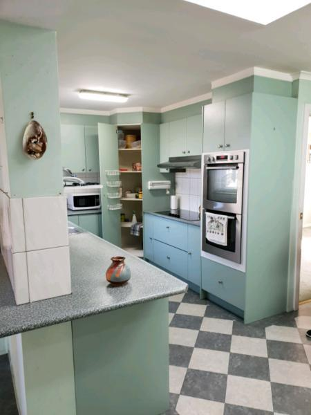 Whole kitchen cabinet for sale