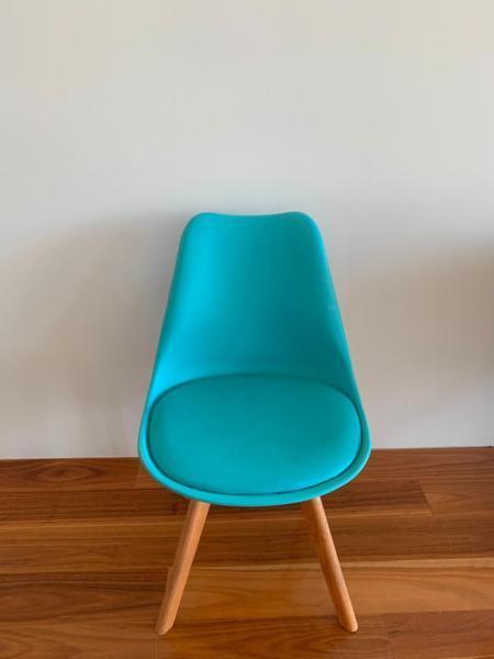 Freedom Furniture Aqua Desk Chair