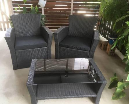 2 Seater Cushions Outdoor Brick7 Sale