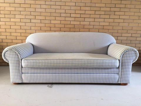 Sofa Bed 2 Seater Freedom Brick7 Sale