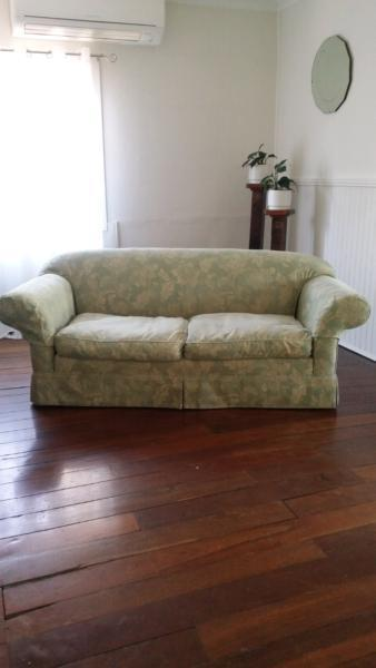 Moran 2.5 seater sofa/couch/lounge