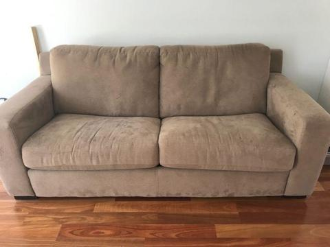 Freedom sofa bed