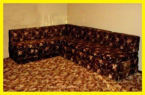 DOUBLE SOFA BEDS - Divans