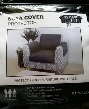 Sofa Cover Protector