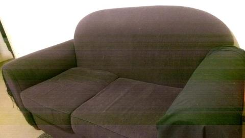 Free Comfy Couch: 2 seated Fantastic Furniture