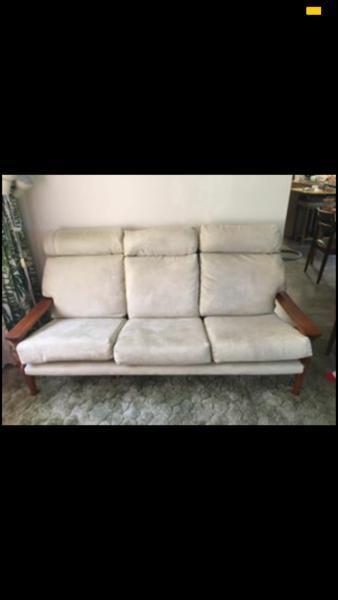 1960s Vintage Lounge Suite