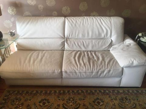 4 seater sofa with sofa bed!!!!