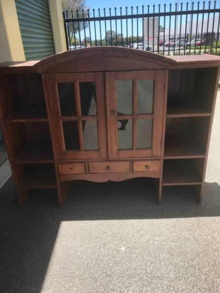 Old Style Cupboard, Plus other Great Upcycle Projects