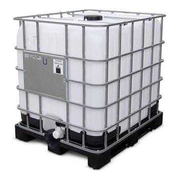 IBC Water Tanks Wanted: