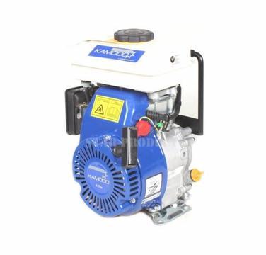 NEW- Petrol Engine 2.5HP 15mm Horizontal Shaft Engine (152F)