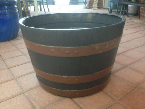 Plastic Barrels Brick7 Sale