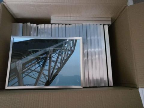 IKEA photo frames box of 30
