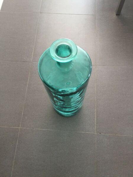 Freedom 50cm glass vase