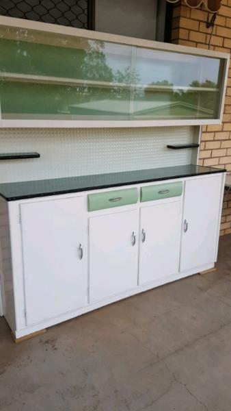 RETRO KITCHEN/DINING ROOM SIDEBOARD