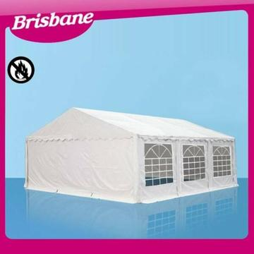 Classic 6x6m Commercial Grade Heavy Duty Marquee ~ QLD #75727