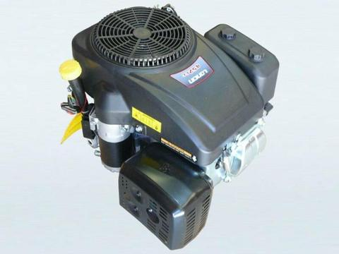 LONCIN 1P92F-1 9.2KW (16HP) VERTICAL SHAFT PETROL ENGINE