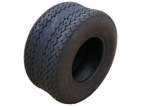 NEW GREEN SAVER RIDE ON MOWER, GOLF CART TYRES 18X8.50-8 ON SALE!