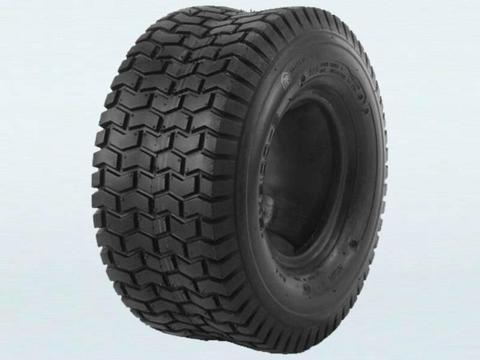 BRAND NEW 15 X 6.00-6 TUBELESS 4 PLY TYRE