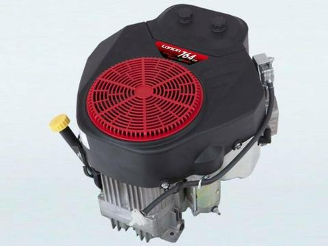 LONCIN 25HP V-TWIN VERTICAL SHAFT PETROL ENGINE