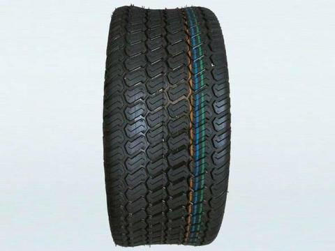 NEW RIDE ON MOWER GOLF CART TYRES 20 X 8.00-8 TUBELESS 4 PLY TYRE