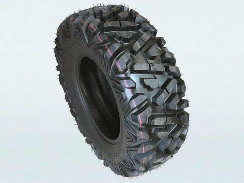 NEW RIDE ON MOWER, ATV TYRES 25X8-12 ON SALE!