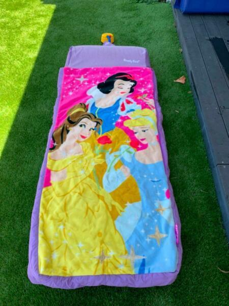 Ready Bed - Disney Princess inflatable