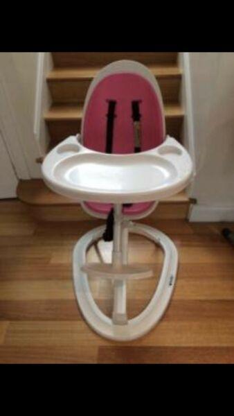 Love n care High chair