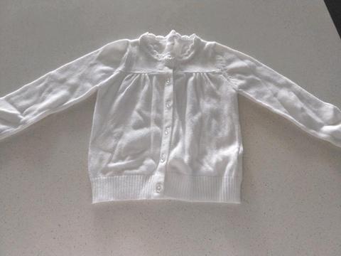 Winter girls size 2 clothing ($4-$10)