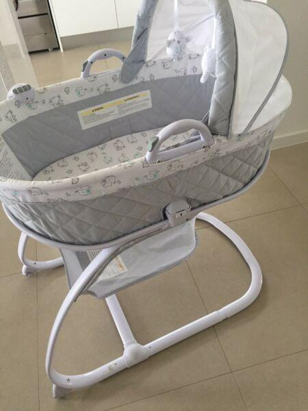 Baby Jogger Bassinet Stand