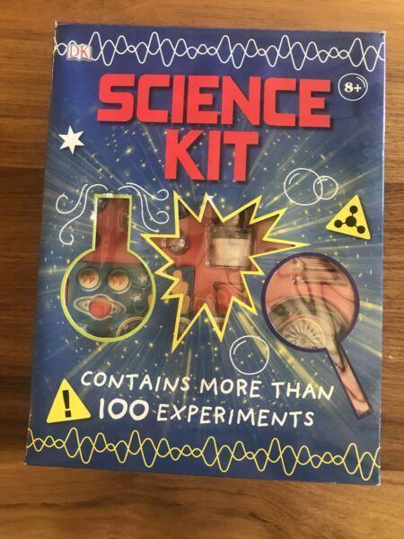DK Science Kit