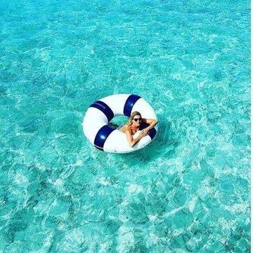 Inflatable Pool Water Toy - Retail $69.95ea