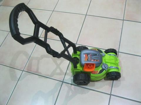 Tuff Tools Power Mower
