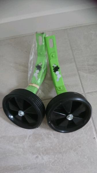 Kids Training Wheels