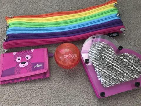 Smiggle collection