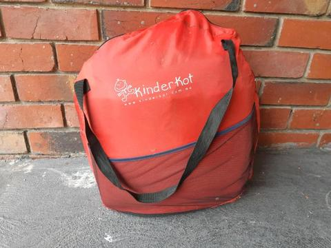Travel Portacot Baby / Toddler tent
