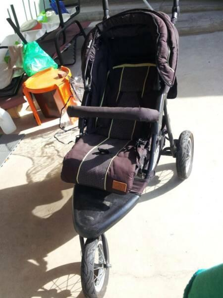 Beama Swallow Stroller