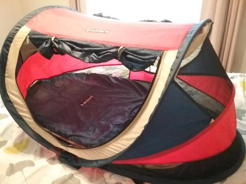 Childcare Travel Dome Porta Cot